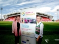 6-5-16 Employability in Thomond Park.Picture: Keith Wiseman