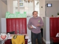 Speaking at the Ruby Sundays cafe for the EmployAbility Limerick's 'Time to Talk' day is life coach Patrick Merice. Picture: Conor Owens/ilovelimerick.