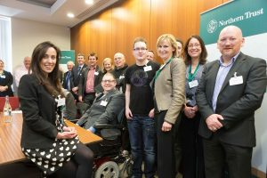 Employability Clare Northern Trust