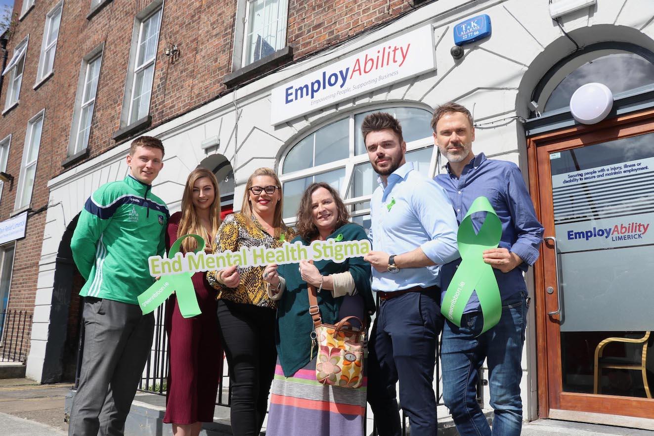 green ribbon campaign